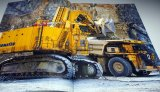 The world of Monster Machines : Giant Heavy Construction Equipment book