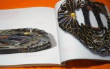 TOSOGU - Wonderland of the Japanese Sword Fittings Book Tsuba Katana Japan