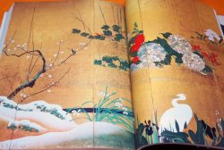 Photo1: SAKAI HOITSU and EDO RIMPA Book from Japan Japanese Rinpa Art