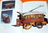 Japanese Antique Tin Toys Museum Book 1860-1960 Tin Toy
