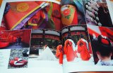 Color of Kyoto Book Japan Japanese Kimono Pottery Craft Painting Scenery