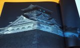 Japanese Castle Night View Photo Book from Japan Japanese