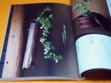 CHABANA Flower of Japanese Tea Ceremony First learning Book from Japan