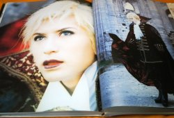 Photo1: GACKT Mizerable Photo Book from Jaapn Miz'erable