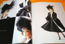 Photo1: Dresses for Classic Barbie Dolls Book from Japan Japanese